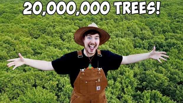 Like, subscribe, save the world: YouTubers embrace climate change but experts question their reach and motive