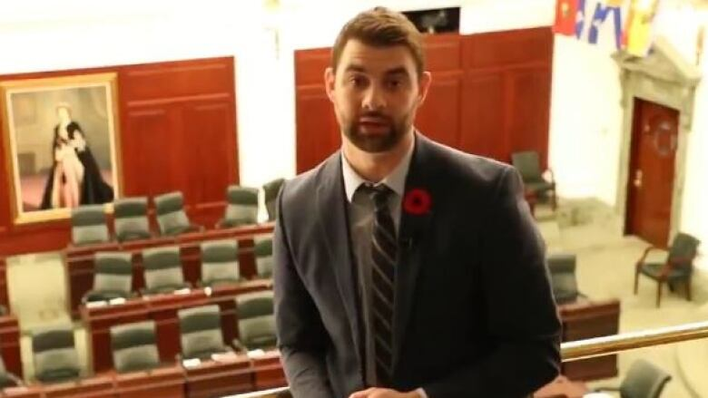 UCP MLA denies conscience rights bill limits health care access