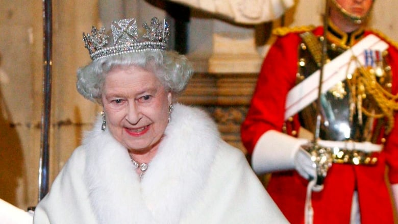 The Queen has ditched fur — here's what Northern trappers think