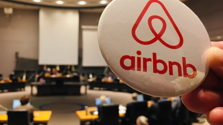 Pros, cons of Airbnb rules debated at marathon meeting