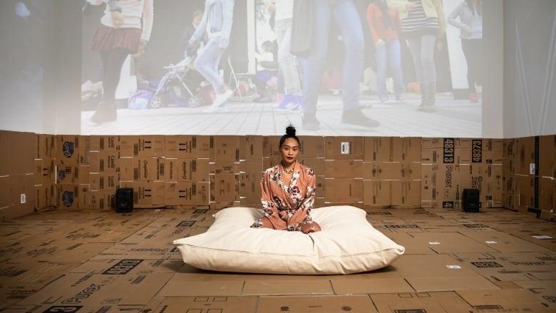 Stephanie Comilang wins 2019 Sobey Art Award in Edmonton