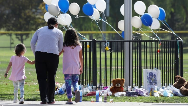 Students killed in California high school shooting identified as alleged shooter dies