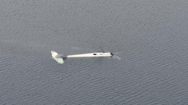 Family of Labrador floatplane crash victim sues Quebec airline for negligence