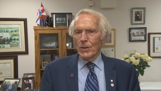 Mel Boutilier increases effort to fight poverty through education - CBC.ca