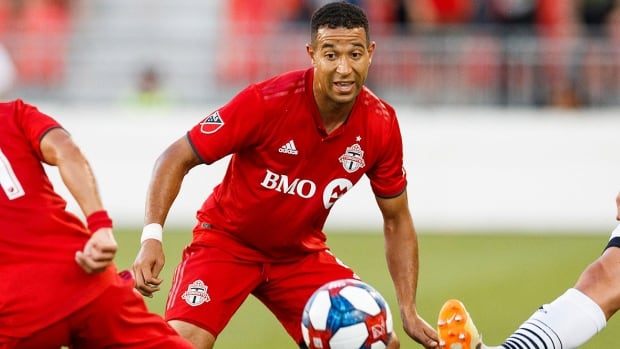 Trio of veteran Toronto FC defenders exposed for MLS expansion draft