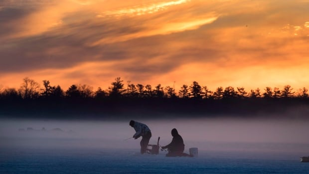 Casselman angles for increased ice fishing surveillance - CBC.ca
