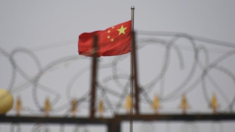 Trudeau rejects `prisoner swap` of Top Huawei executive Meng Wanzhou