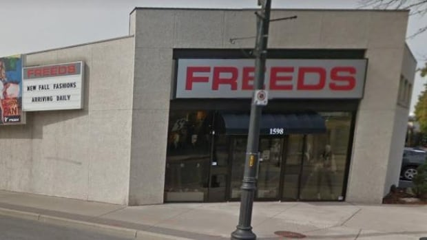 90 years young: Family owned and operated Freeds celebrates