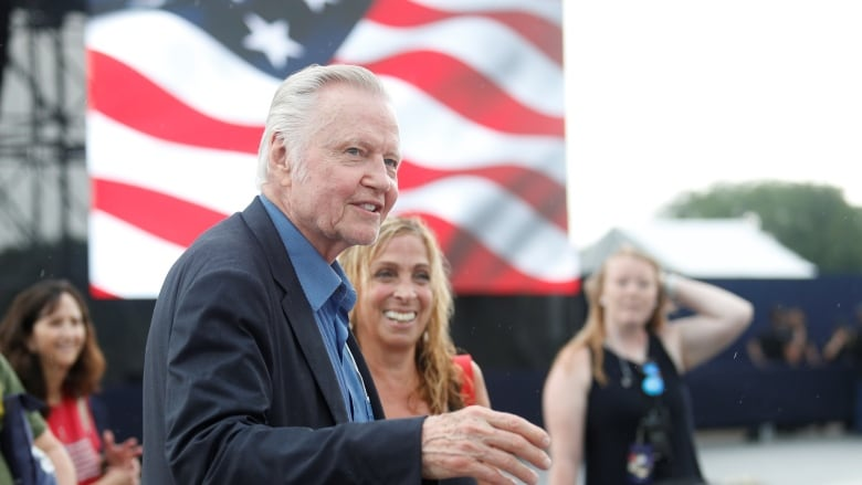 White House to honour Jon Voight, Alison Krauss with National Medal of Arts