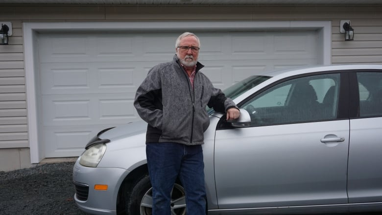 N.S. man takes one of the world's biggest automakers to court — and wins
