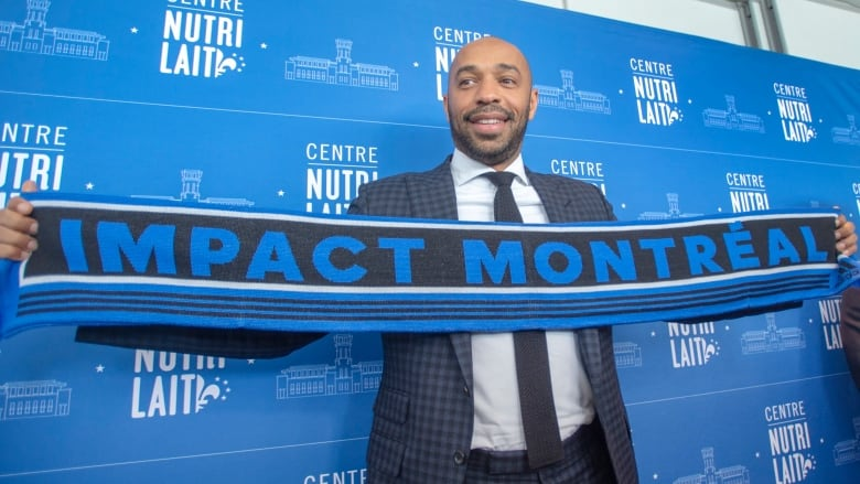 Thierry Henry hopes to learn from past mistakes in new role as ...