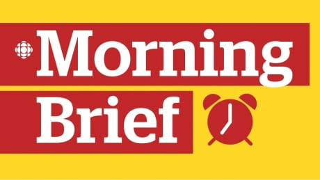 CBC News Morning Brief Newsletter