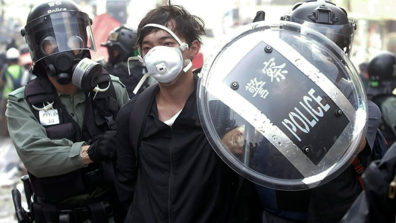 McGill reaches out to its students in Hong Kong as violence escalates
