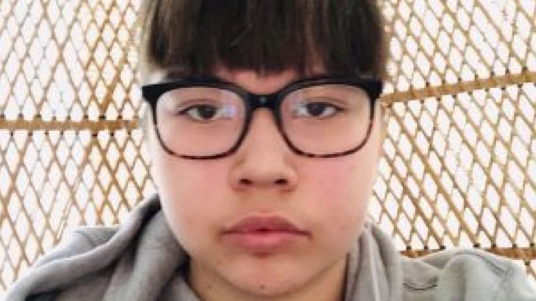 Quebec provincial police seek help locating 17-year-old from Val d'Or
