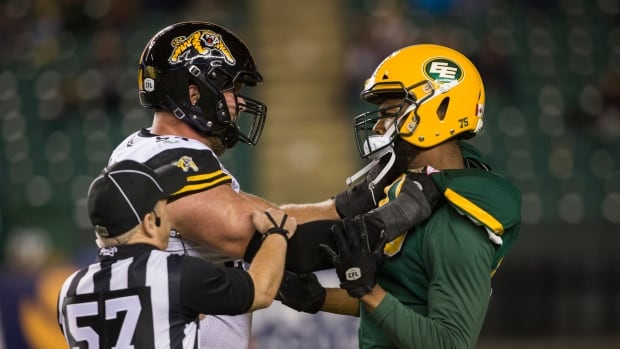 Reserved Van Zeyl to become more vocal with Ticats during Grey Cup week