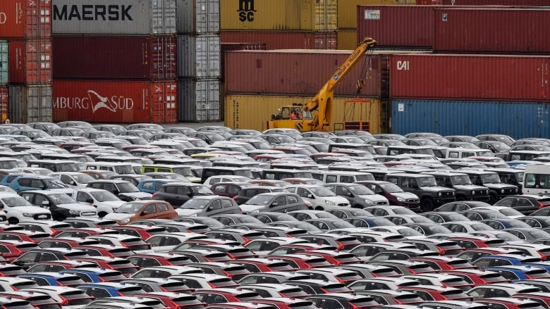 Trump's Section 232 autos tariff authority runs out of time, experts say