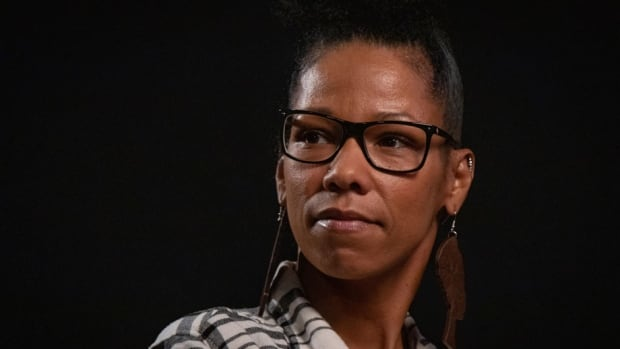 This Nova Scotia writer gives voice to generations of Black trauma, truths in new book | CBC News