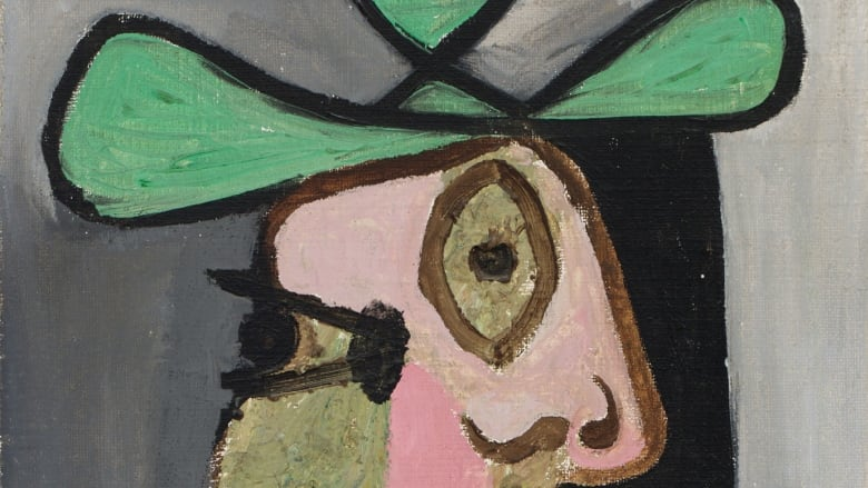 Picasso portrait snags Canadian record-setting $9.1M at Toronto auction