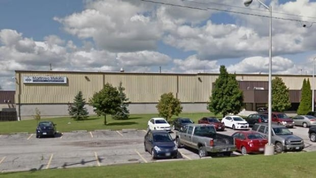Worker injured by equipment in Ridgetown industrial accident