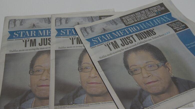 Toronto Star shutting down StarMetro newspapers