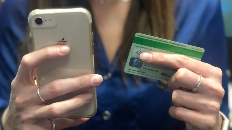 Woman feels 'violated' after bank cancels her debit card number, gives it to a stranger