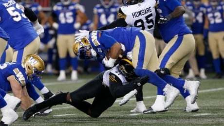Tiger-Cats-Blue Bombers-111919