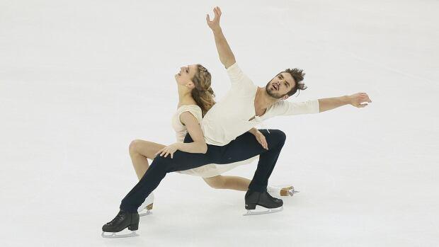 Watch Grand Prix of Japan Figure Skating