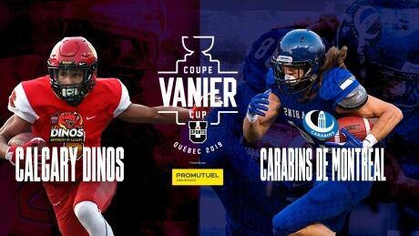 vanier cup 2019