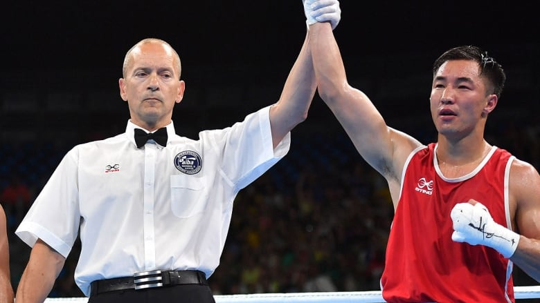 Rio boxing officials will not be allowed at Tokyo 2020