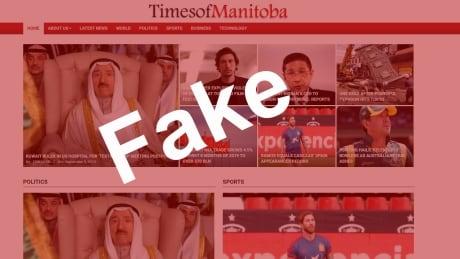 Times of Manitoba