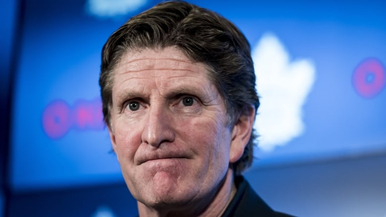 Maple Leafs fire head coach Mike Babcock amid 6-game losing streak