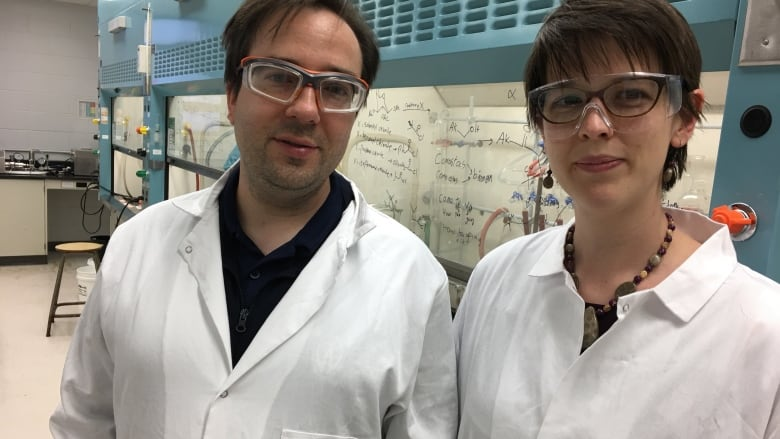 'It's kind of scary': UWindsor researchers underscore academic lab safety concerns