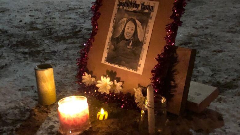 'Her life isn't forgotten': Tama Bennett's mother remembers her free, artistic spirit