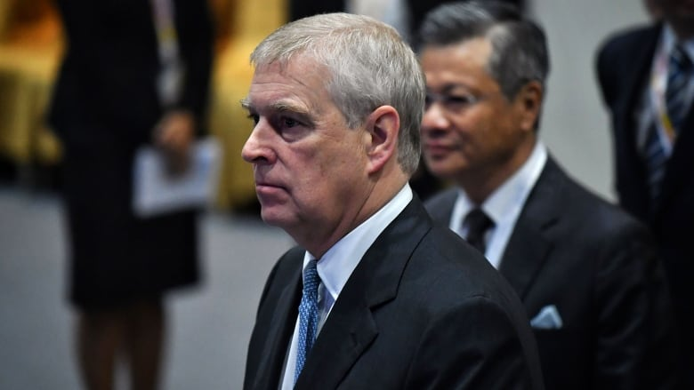 Prince Andrew must talk to U.S. prosecutors, Epstein victims' lawyer says