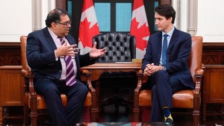 Trudeau Nenshi 20191121