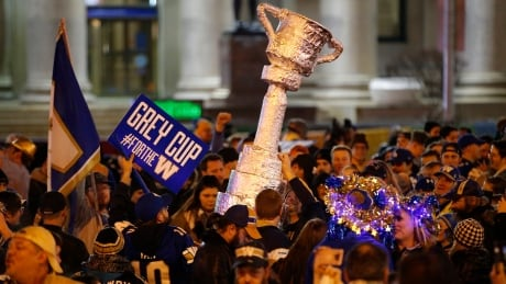 FBO CFL GREY CUP 20191124