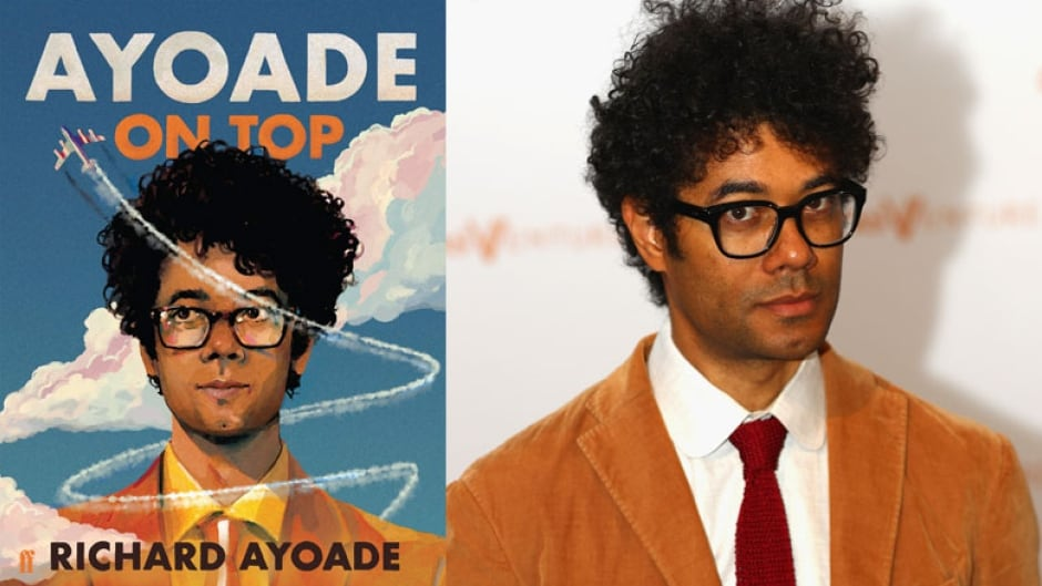 Ayoade On Top Cbc Books