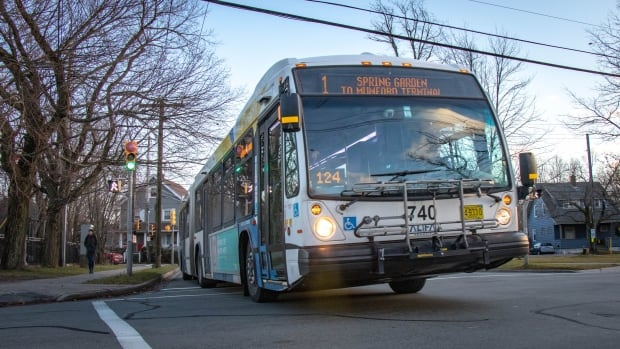 Halifax launches survey over proposed rapid transit system   CBC News