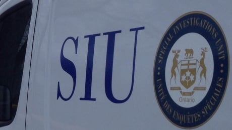 SIU Ontario Special Investigations Unit