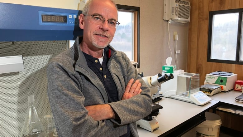 Could algae be a secret weapon in the climate change crisis? This man says yes
