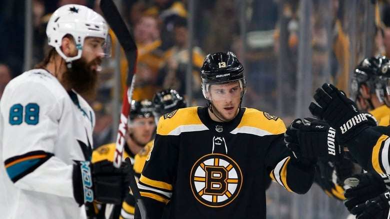 Bruins sign Charlie Coyle and Chris Wagner to multiyear extensions