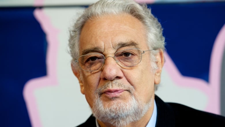 Plácido Domingo apologises to women who accused him of sexual harassment