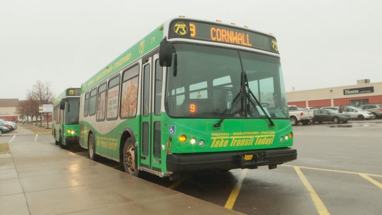 UPEI students living in Cornwall want Sunday bus to campus