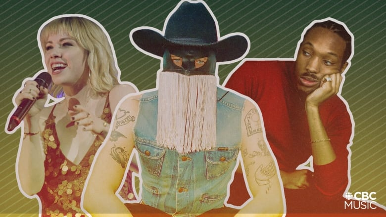 CBC Music's top 19 Canadian albums of 2019