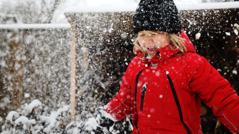How to take the best winter photos