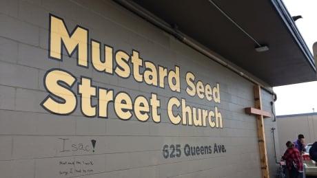 Mustard Seed Street Church