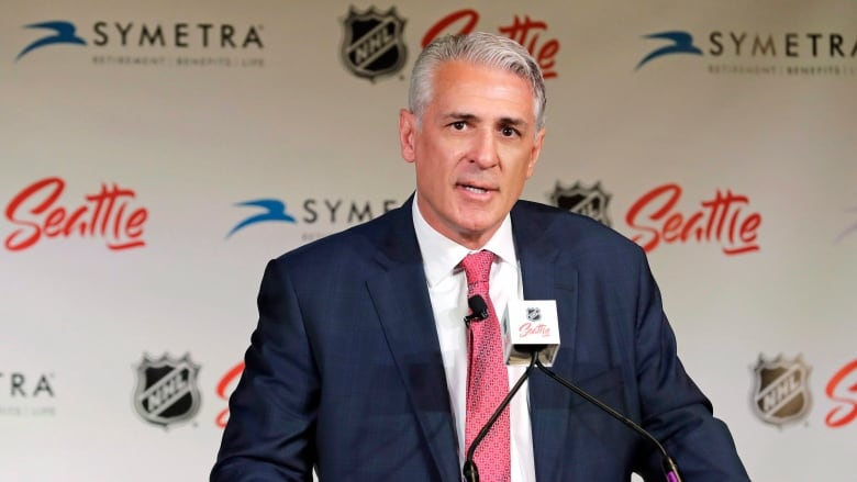 Ron Francis releases statement on Bill Peters incidents in Carolina