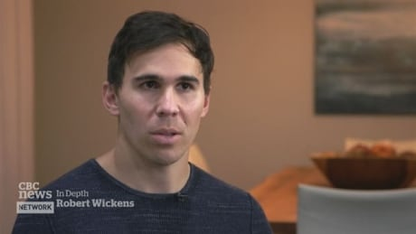 Robert Wickens' long road to recovery