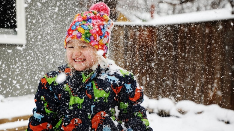 Beat the January blues by getting cosy and 'koselig' outdoors with the family