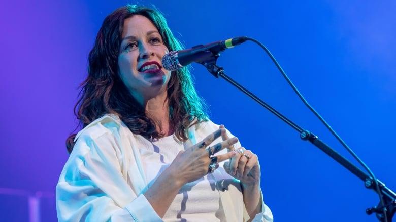 Alanis Morissette anuncia gira para celebrar 25 años de